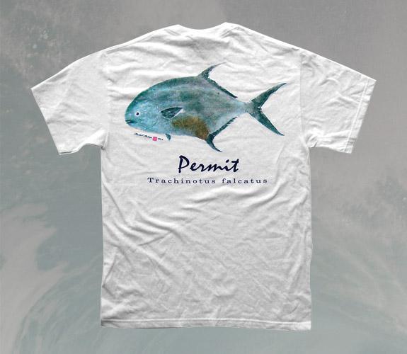 The marshall madruga collection t shirts for Fishing sponsor shirts